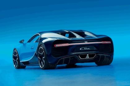 2016 Bugatti Chiron 7