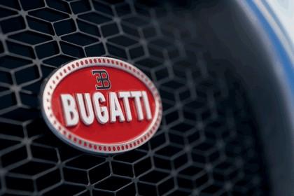 2016 Bugatti Chiron 9