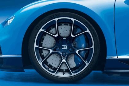 2016 Bugatti Chiron 10