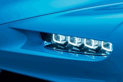 2016 Bugatti Chiron 11