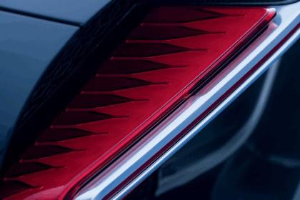 2016 Bugatti Chiron 12