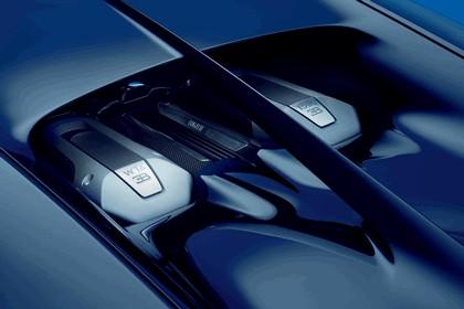 2016 Bugatti Chiron 14