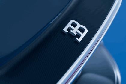 2016 Bugatti Chiron 15