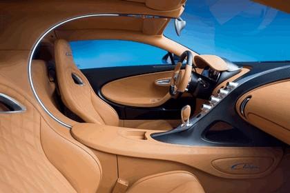 2016 Bugatti Chiron 17