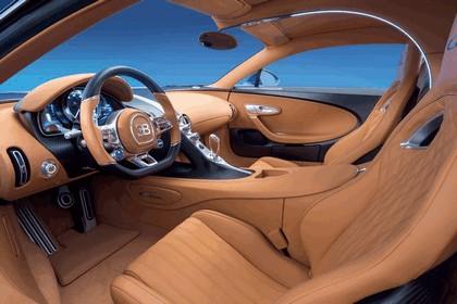 2016 Bugatti Chiron 18