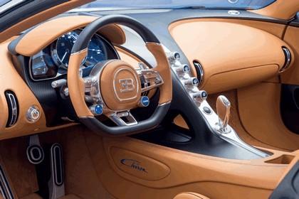 2016 Bugatti Chiron 19