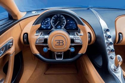 2016 Bugatti Chiron 20