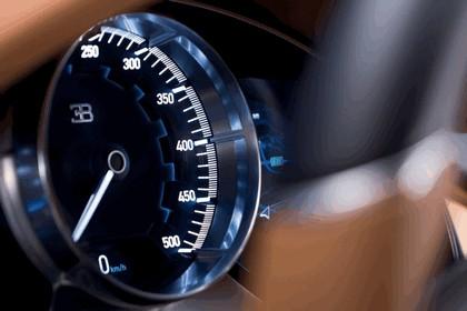 2016 Bugatti Chiron 22