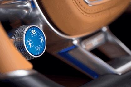 2016 Bugatti Chiron 24