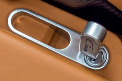 2016 Bugatti Chiron 28