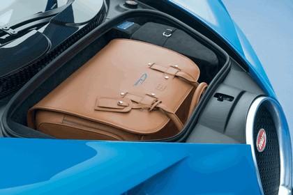 2016 Bugatti Chiron 30