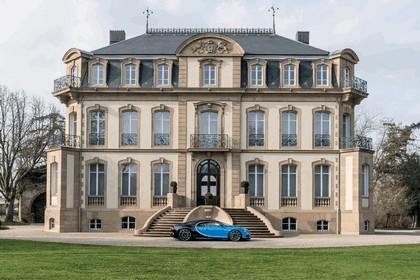 2016 Bugatti Chiron 31