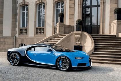 2016 Bugatti Chiron 33