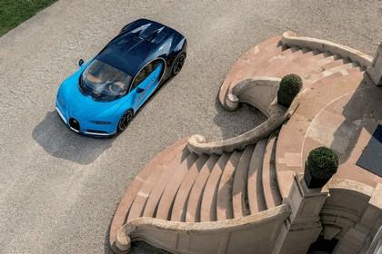2016 Bugatti Chiron 36