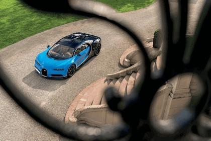 2016 Bugatti Chiron 37
