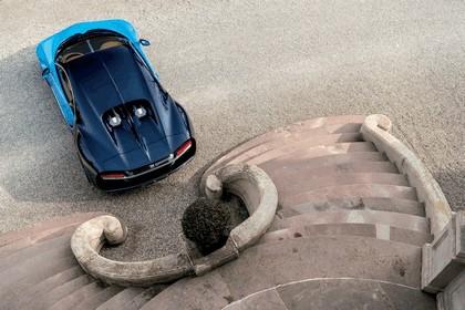 2016 Bugatti Chiron 38