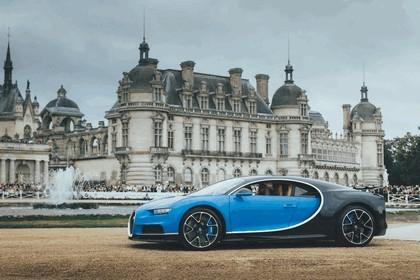 2016 Bugatti Chiron 40