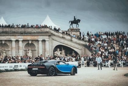 2016 Bugatti Chiron 41
