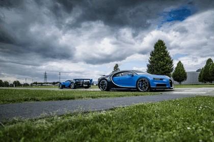 2016 Bugatti Chiron 42