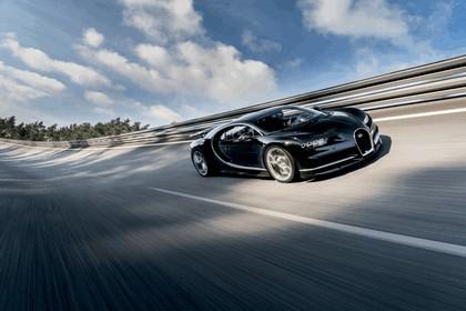 2016 Bugatti Chiron 44