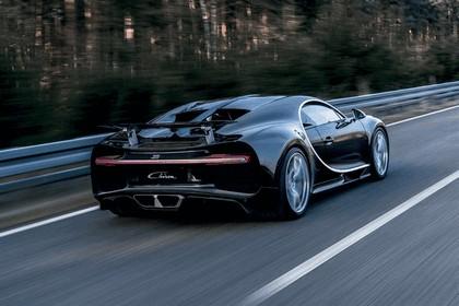 2016 Bugatti Chiron 47