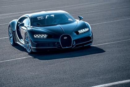 2016 Bugatti Chiron 48