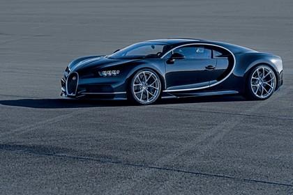2016 Bugatti Chiron 49