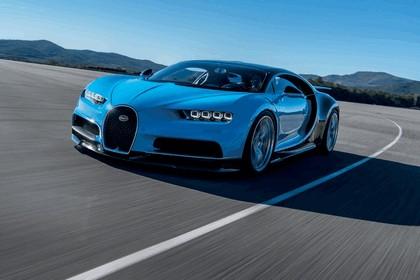 2016 Bugatti Chiron 51