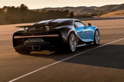 2016 Bugatti Chiron 54