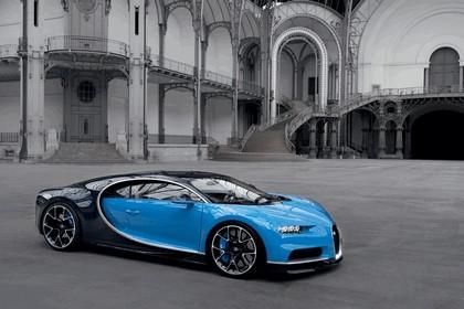 2016 Bugatti Chiron 58