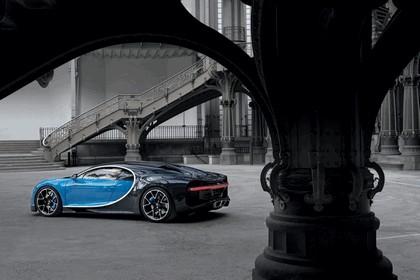 2016 Bugatti Chiron 59