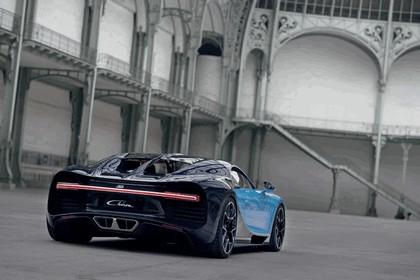2016 Bugatti Chiron 60