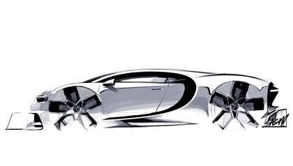 2016 Bugatti Chiron 69