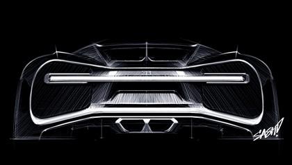 2016 Bugatti Chiron 71