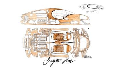 2016 Bugatti Chiron 72