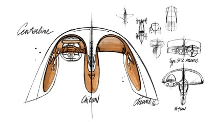2016 Bugatti Chiron 73