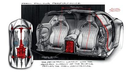 2016 Bugatti Chiron 77