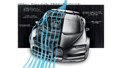 2016 Bugatti Chiron 79