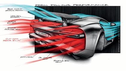 2016 Bugatti Chiron 81