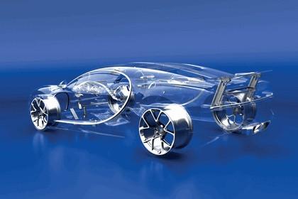 2016 Bugatti Chiron 82