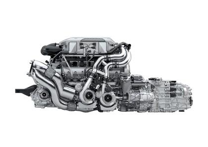 2016 Bugatti Chiron 83