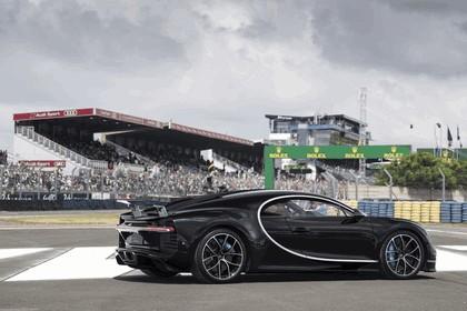 2016 Bugatti Chiron 84