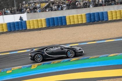 2016 Bugatti Chiron 85