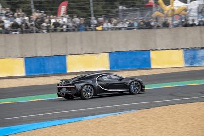 2016 Bugatti Chiron 86
