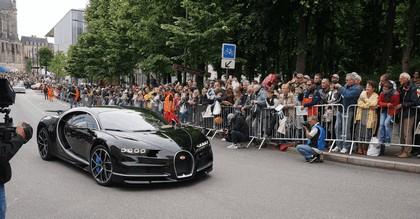 2016 Bugatti Chiron 87