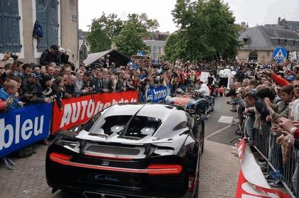 2016 Bugatti Chiron 88