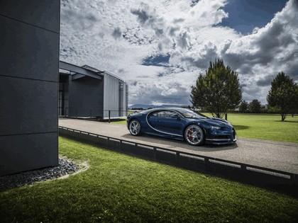 2016 Bugatti Chiron 89