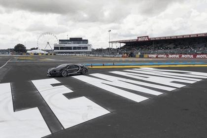 2016 Bugatti Chiron 91