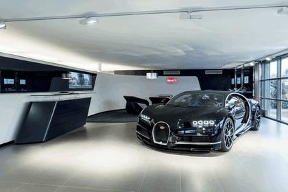 2016 Bugatti Chiron 92