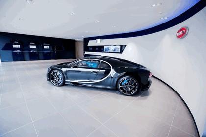 2016 Bugatti Chiron 93